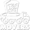 Top Hat Movers logo